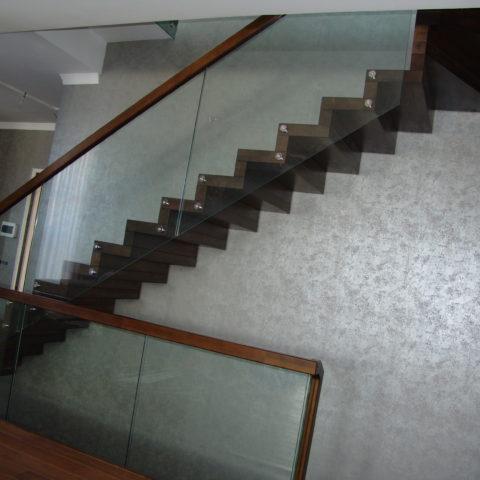 "Лестницы ""Зигзаг"""