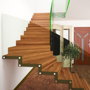 Z-лестница